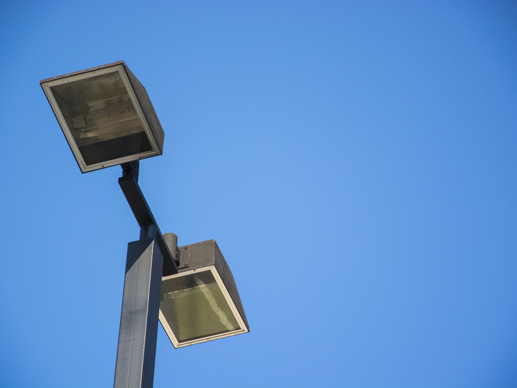 Light up your business with our commercial lighting services